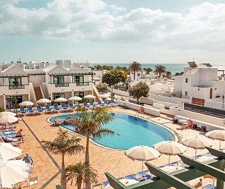 Hotel Smartline Pocillos Playa, Spanien, Lanzarote, Puerto del Carmen, Bild 1