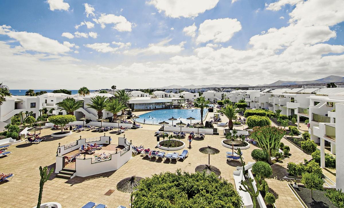 Hotel Floresta, Spanien, Lanzarote, Playa de los Pocillos, Bild 1