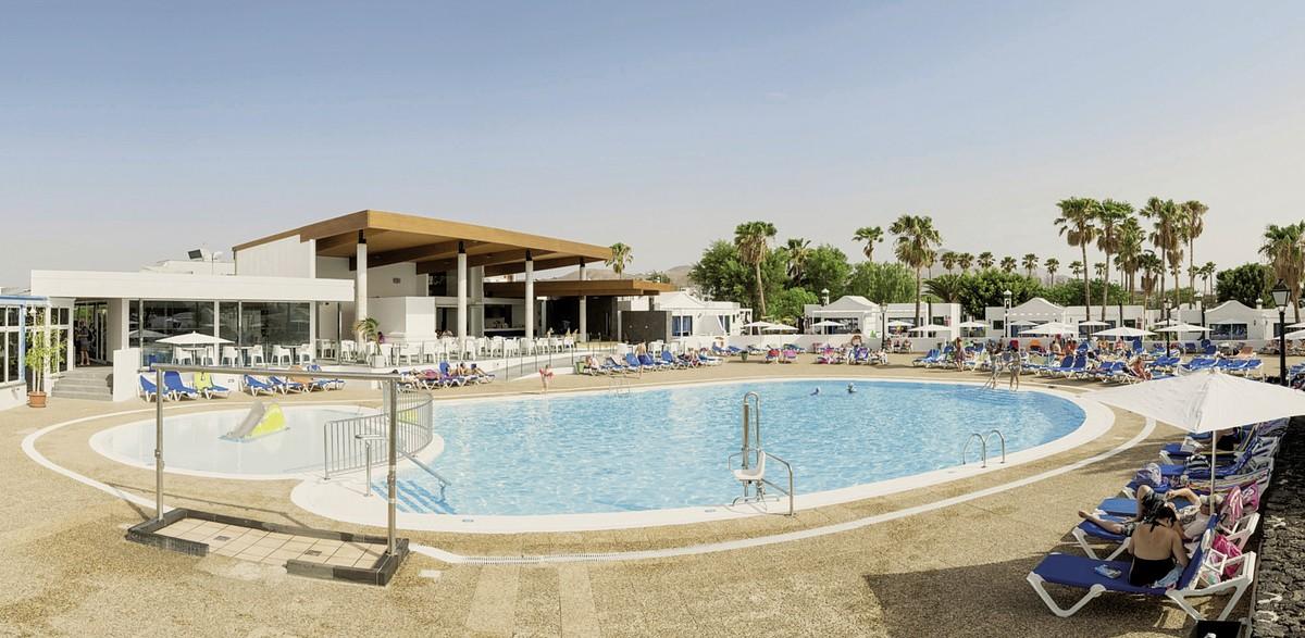 Hotel Hyde Park Lane, Spanien, Lanzarote, Playa de los Pocillos, Bild 1