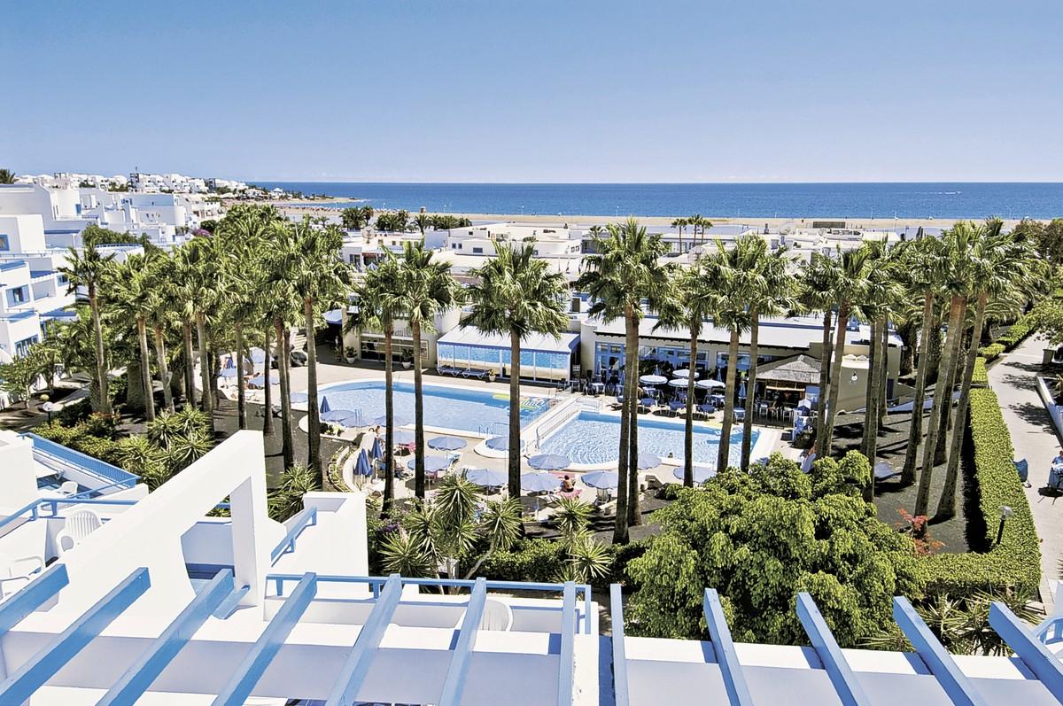 Hotel Aparthotel Costa Mar, Spanien, Lanzarote, Playa de los Pocillos, Bild 1