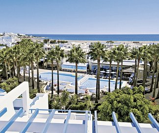 Hotel Costa Mar, Spanien, Lanzarote, Playa de los Pocillos, Bild 1