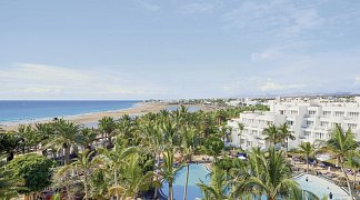 Hotel Hipotels La Geria, Spanien, Lanzarote, Playa de los Pocillos