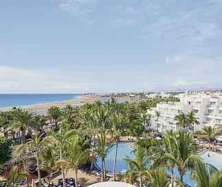 Hotel Hipotels La Geria, Spanien, Lanzarote, Playa de los Pocillos, Bild 1
