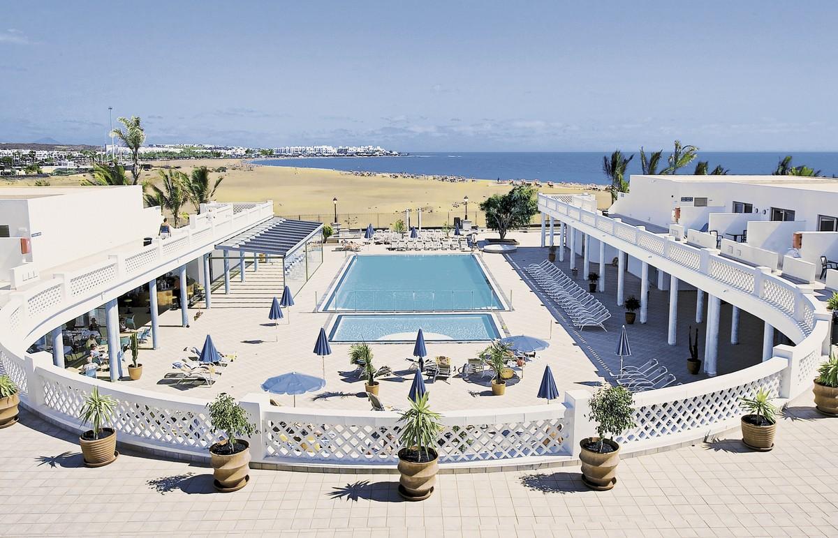 Hotel Las Costas, Spanien, Lanzarote, Playa de los Pocillos, Bild 1