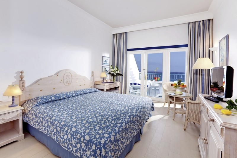 Hotel Seaside Los Jameos Playa, Spanien, Lanzarote, Playa de los Pocillos, Bild 1