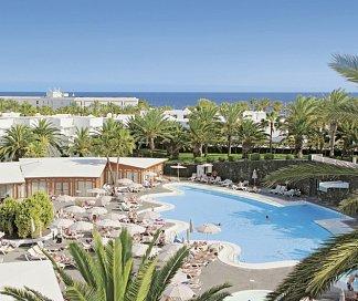 Hotel Relaxia Olivina, Spanien, Lanzarote, Playa de los Pocillos, Bild 1