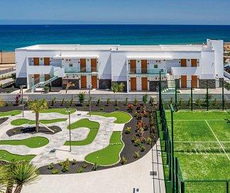 Hotel Lava Beach, Spanien, Lanzarote, Puerto del Carmen, Bild 1