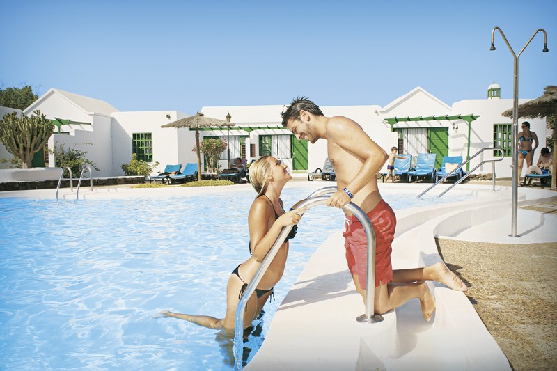 Hotel THe Las Gaviotas, Spanien, Lanzarote, Playa Matagorda, Bild 1