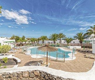 Hotel Las Gaviotas, Spanien, Lanzarote, Playa Matagorda, Bild 1