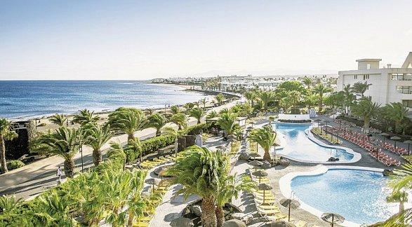 Hotel Beatriz Playa & Spa, Spanien, Lanzarote, Playa Matagorda, Bild 1