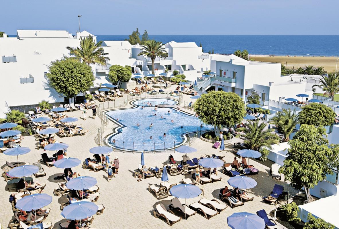 Hotel Lanzarote Village, Spanien, Lanzarote, Playa de los Pocillos