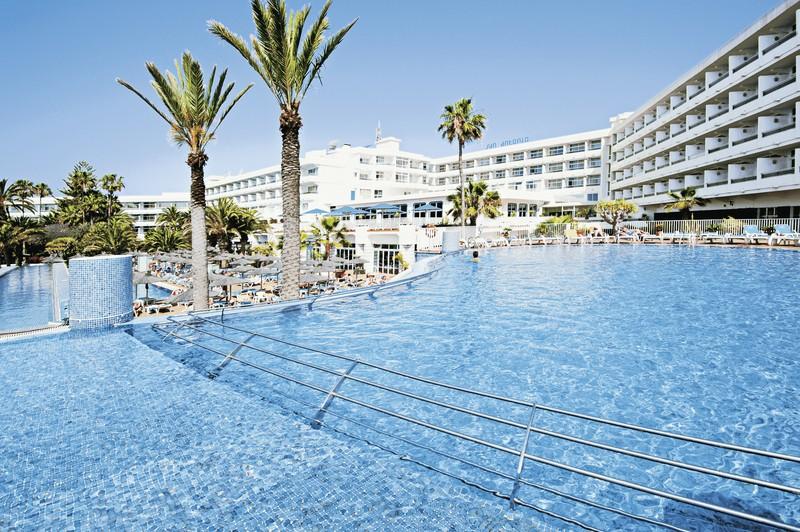Hotel VIK San Antonio, Spanien, Lanzarote, Puerto del Carmen, Bild 1