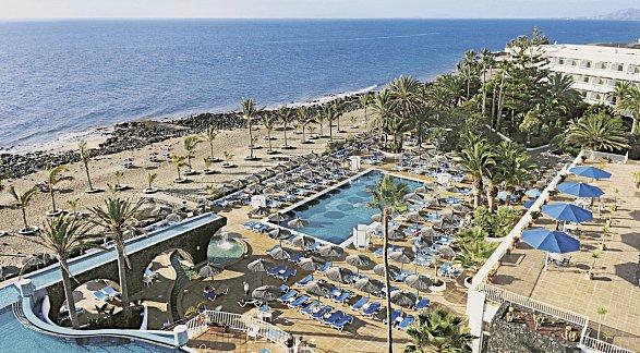 Hotel VIK hotel San Antonio, Spanien, Lanzarote, Puerto del Carmen, Bild 1