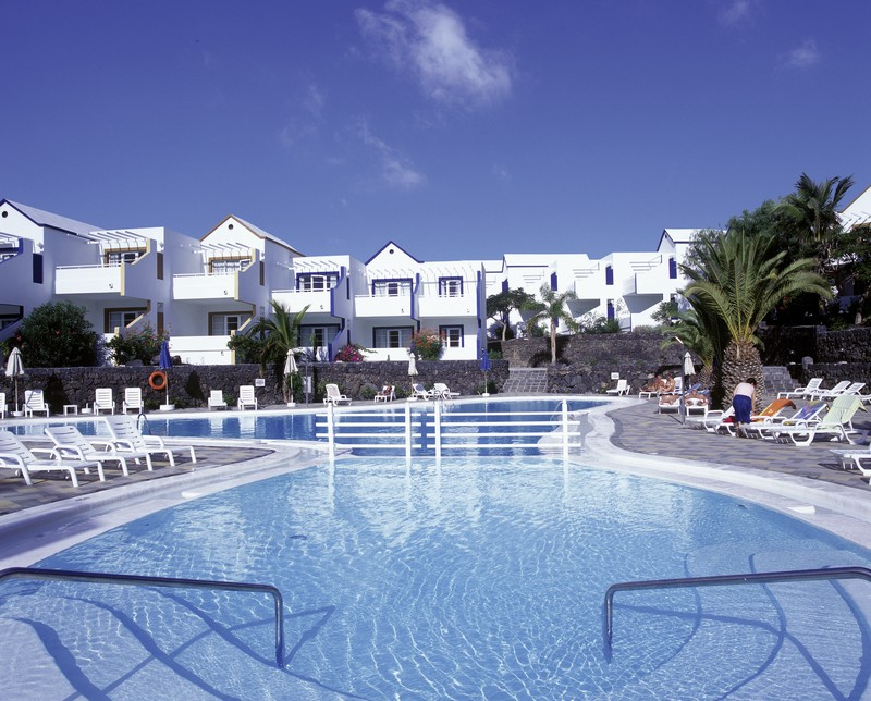 Hotel Appartements THe Morromar, Spanien, Lanzarote, Playa Matagorda, Bild 1