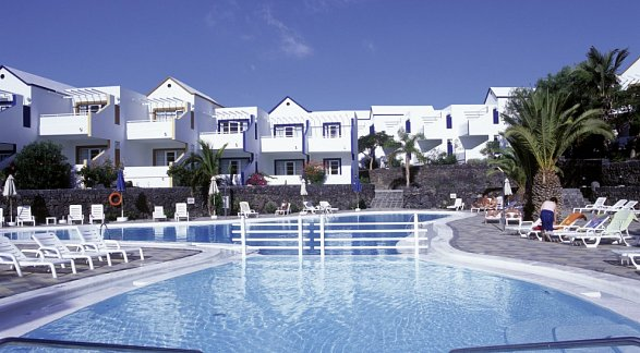 Hotel Morromar, Spanien, Lanzarote, Playa Matagorda, Bild 1