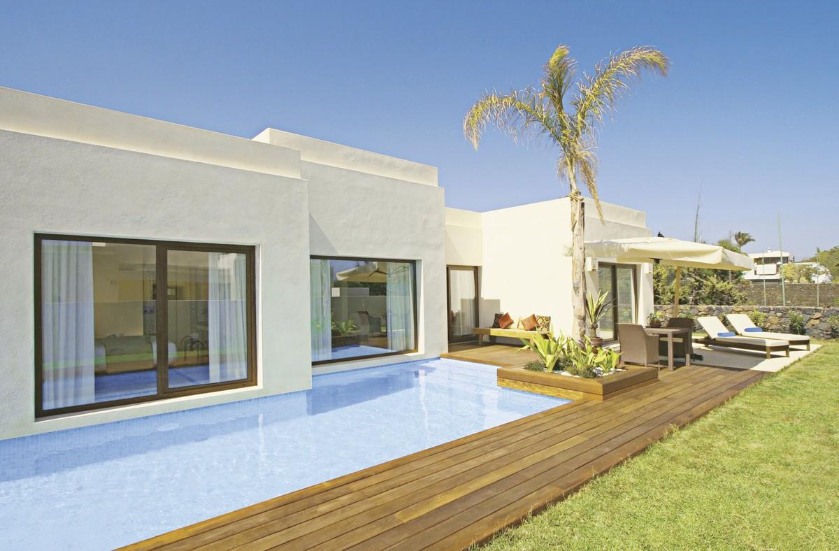 Hotel Villas & Suites Alondra, Spanien, Lanzarote, Puerto del Carmen, Bild 1