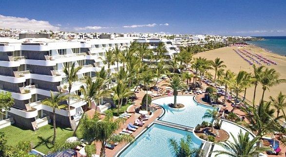 Suite Hotel Fariones Playa, Spanien, Lanzarote, Puerto del Carmen, Bild 1