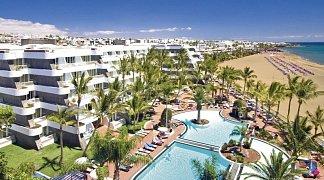 Hotel Suitehotel Fariones Playa, Spanien, Lanzarote, Puerto del Carmen