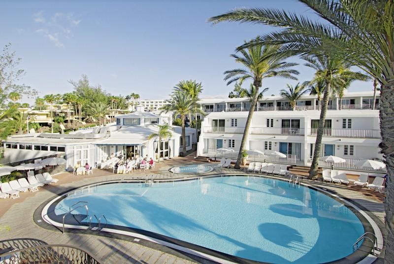 Hotel Appartements Fariones, Spanien, Lanzarote, Puerto del Carmen, Bild 1