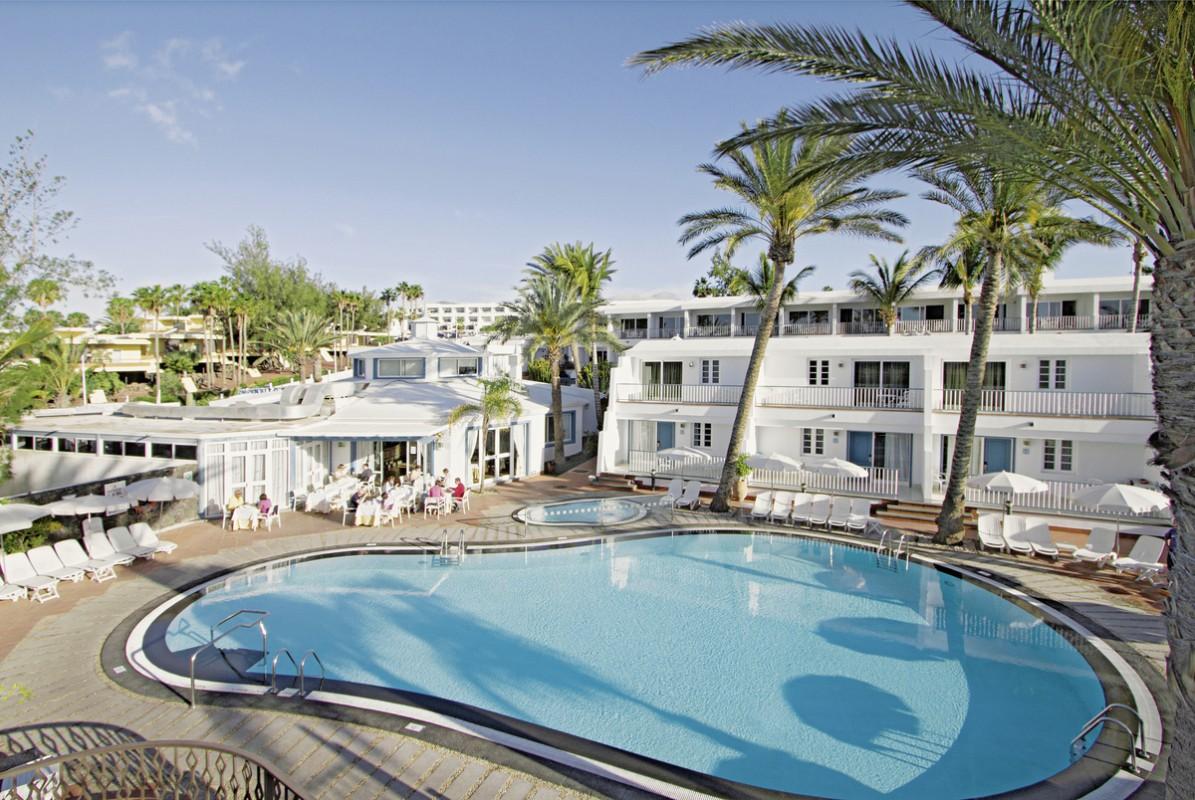 Hotel Appartements Fariones, Spanien, Lanzarote, Puerto del Carmen