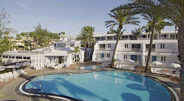 Hotel Apartamentos Fariones, Spanien, Lanzarote, Puerto del Carmen, Bild 1