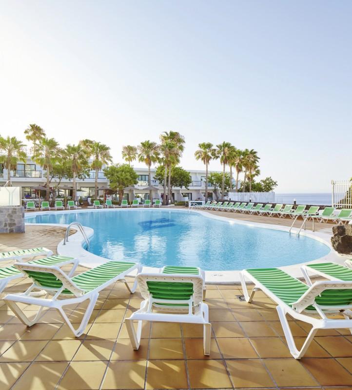 Hotel THB Flora, Spanien, Lanzarote, Puerto del Carmen, Bild 1