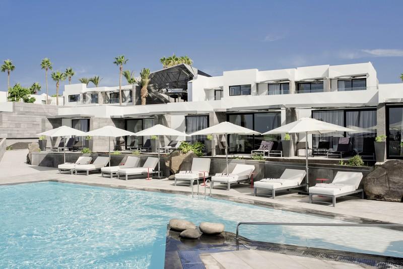 Hotel La Isla y el Mar, Spanien, Lanzarote, Puerto del Carmen, Bild 1