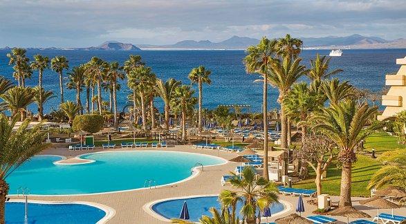 Hotel Dreams Lanzarote Playa Dorada Resort & Spa, Spanien, Lanzarote, Playa Blanca, Bild 1