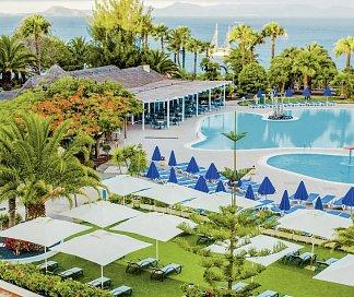 Hotel Hesperia Playa Dorada, Spanien, Lanzarote, Playa Blanca, Bild 1
