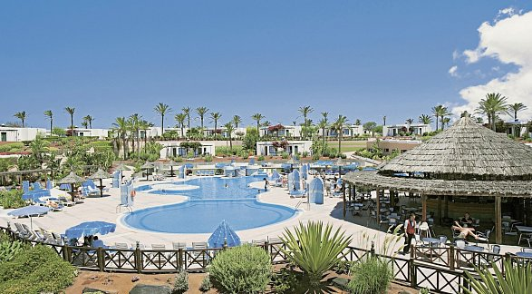 Hotel HL Club Playa Blanca, Spanien, Lanzarote, Playa Blanca, Bild 1