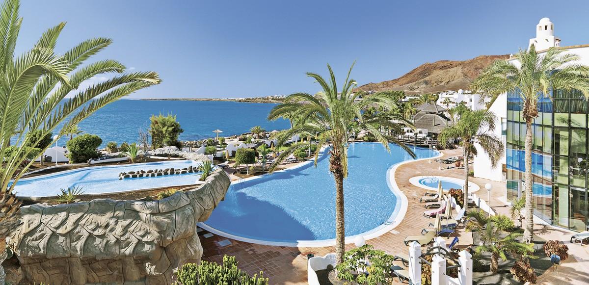 Hotel H10 Timanfaya Palace, Spanien, Lanzarote, Playa Blanca, Bild 1