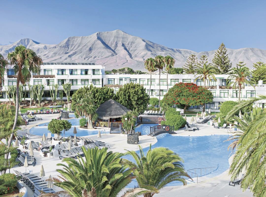 Hotel H10 Lanzarote Princess, Spanien, Lanzarote, Playa Blanca, Bild 1