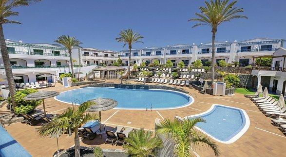 Hotel THe Mirador de Papagayo, Spanien, Lanzarote, Playa Blanca, Bild 1