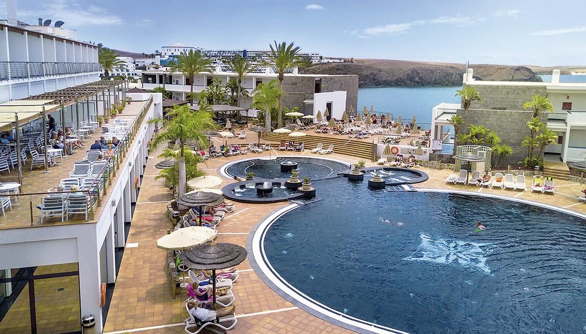 Hotel THe Mirador Papagayo, Spanien, Lanzarote, Playa Blanca, Bild 1