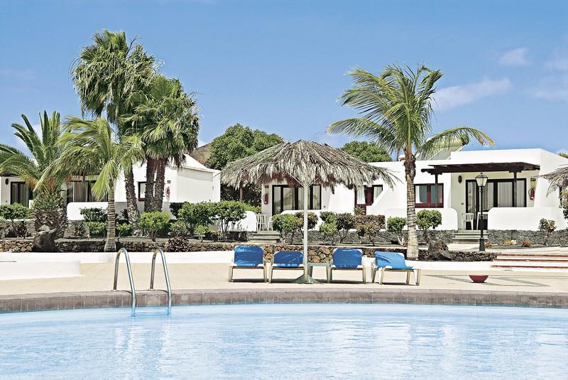 Hotel Playa Limones, Spanien, Lanzarote, Playa Blanca, Bild 1