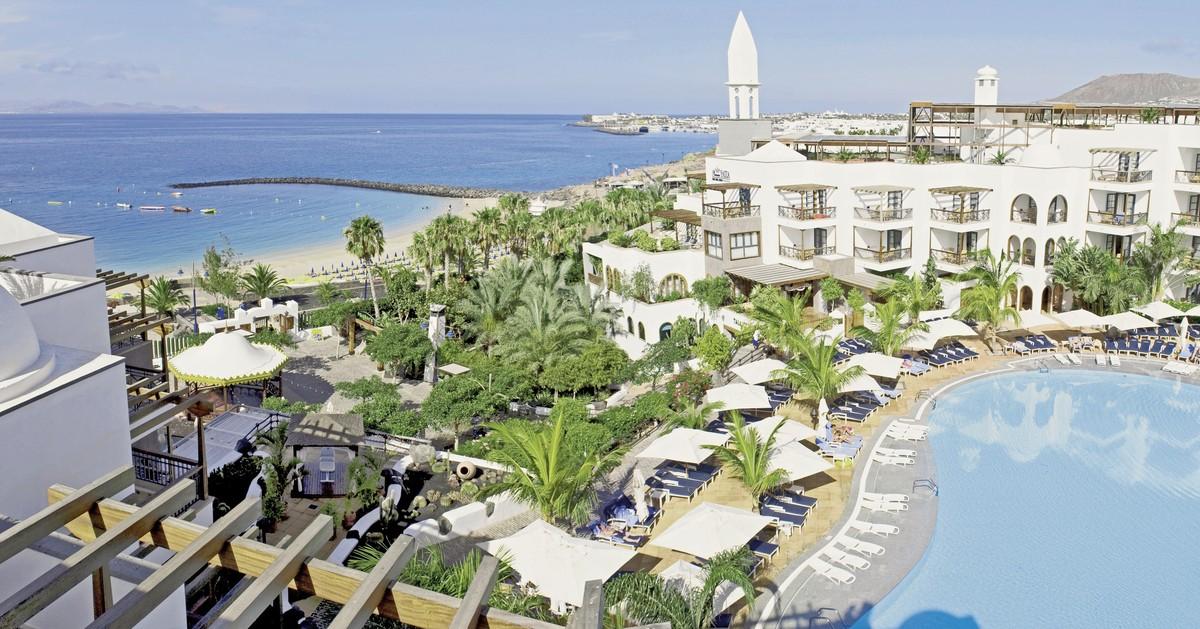 Princesa Yaiza Suite Hotel Resort, Spanien, Lanzarote, Playa Blanca, Bild 1