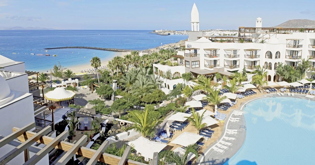 Princesa Yaiza Suite Hotel Resort, Spanien, Lanzarote, Playa Blanca