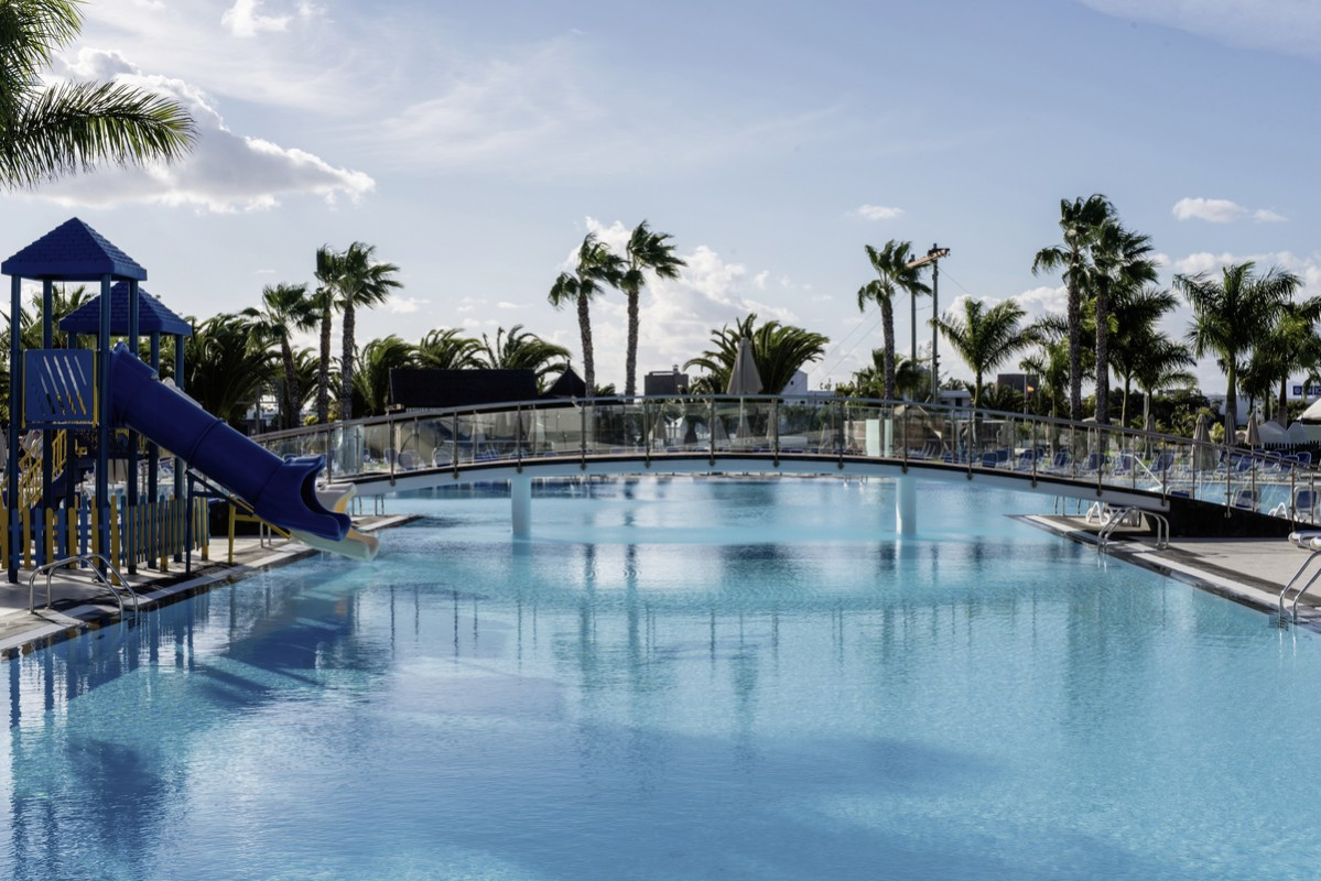 Hotel THB Tropical Island, Spanien, Lanzarote, Playa Blanca, Bild 1