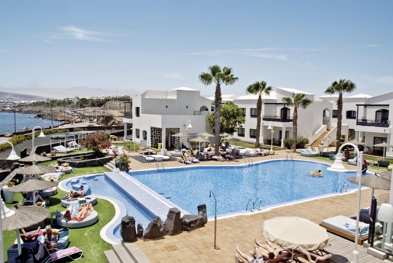 Hotel HD Pueblo Marinero, Spanien, Lanzarote, Playa Blanca, Bild 1
