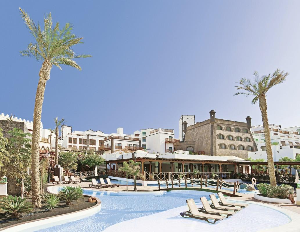 Hotel Gran Castillo Tagoro Family & Fun, Spanien, Lanzarote, Las Coloradas, Bild 1