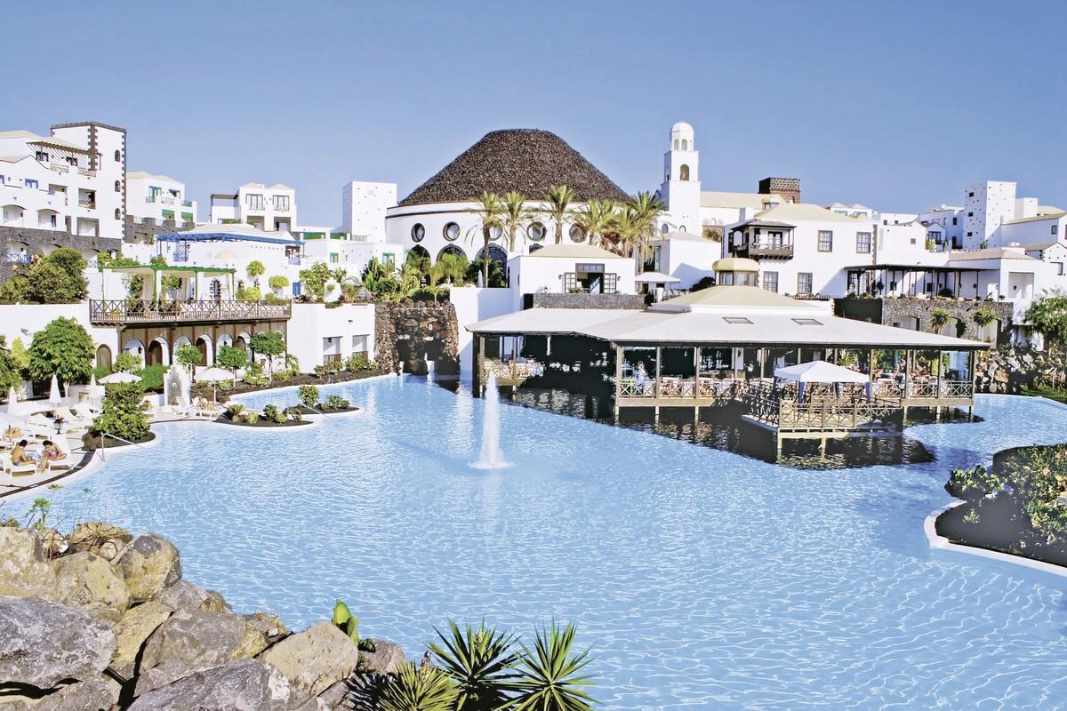 Hotel THe Volcán Lanzarote, Spanien, Lanzarote, Playa Blanca, Bild 1