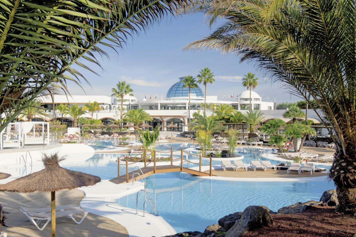 Hotel Elba Lanzarote Royal Village Resort, Spanien, Lanzarote, Playa Blanca, Bild 1