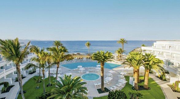 Hotel Iberostar Selection Lanzarote Park, Spanien, Lanzarote, Playa Blanca, Bild 1