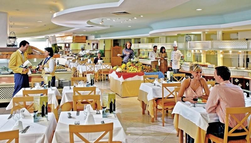 Hotel Iberostar Lanzarote Park, Spanien, Lanzarote, Playa Blanca, Bild 1