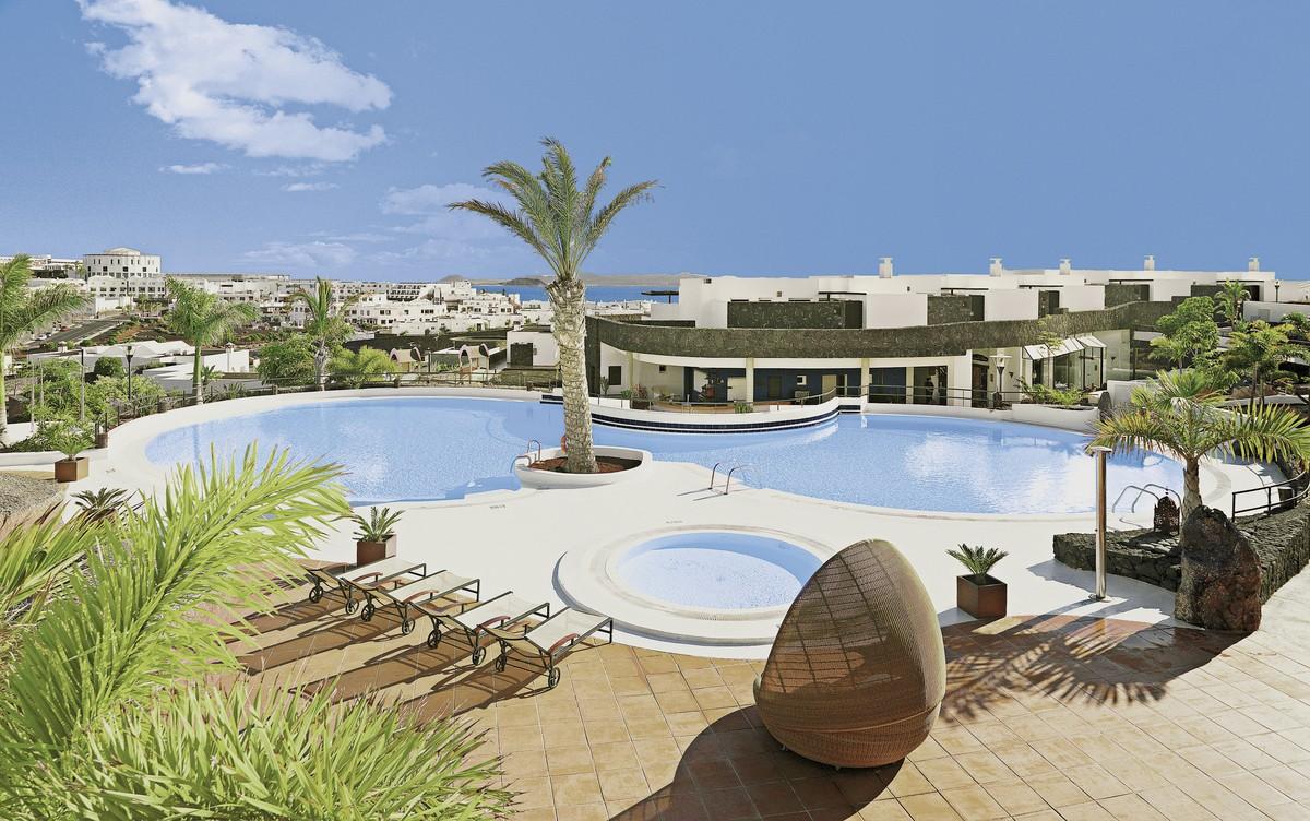 Hotel IBEROSTAR La Bocayna Village, Spanien, Lanzarote, Playa Blanca, Bild 1