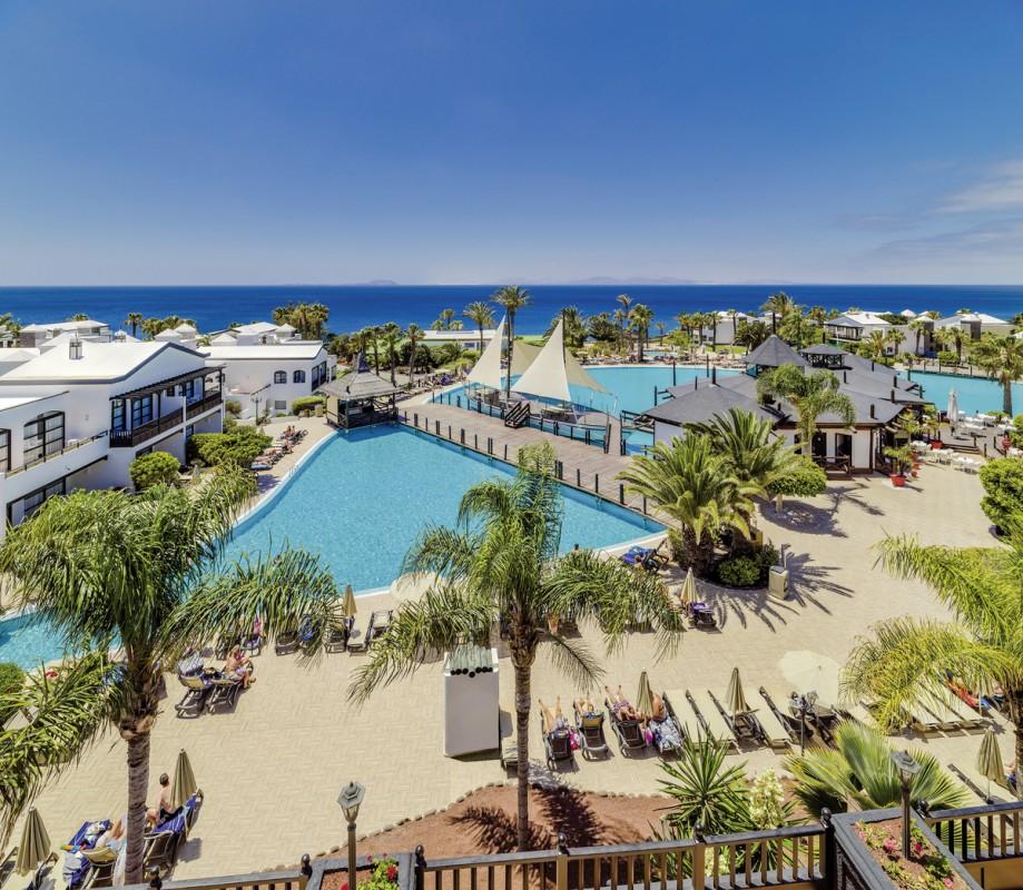 Hotel COOEE at H10 Rubicon Palace, Spanien, Lanzarote, Playa Blanca, Bild 1