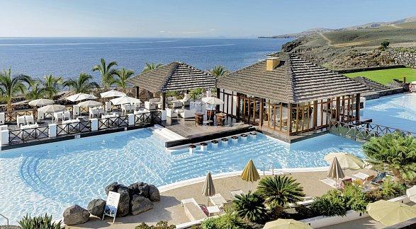 Hotel Hesperia Lanzarote, Spanien, Lanzarote, Puerto Calero, Bild 1