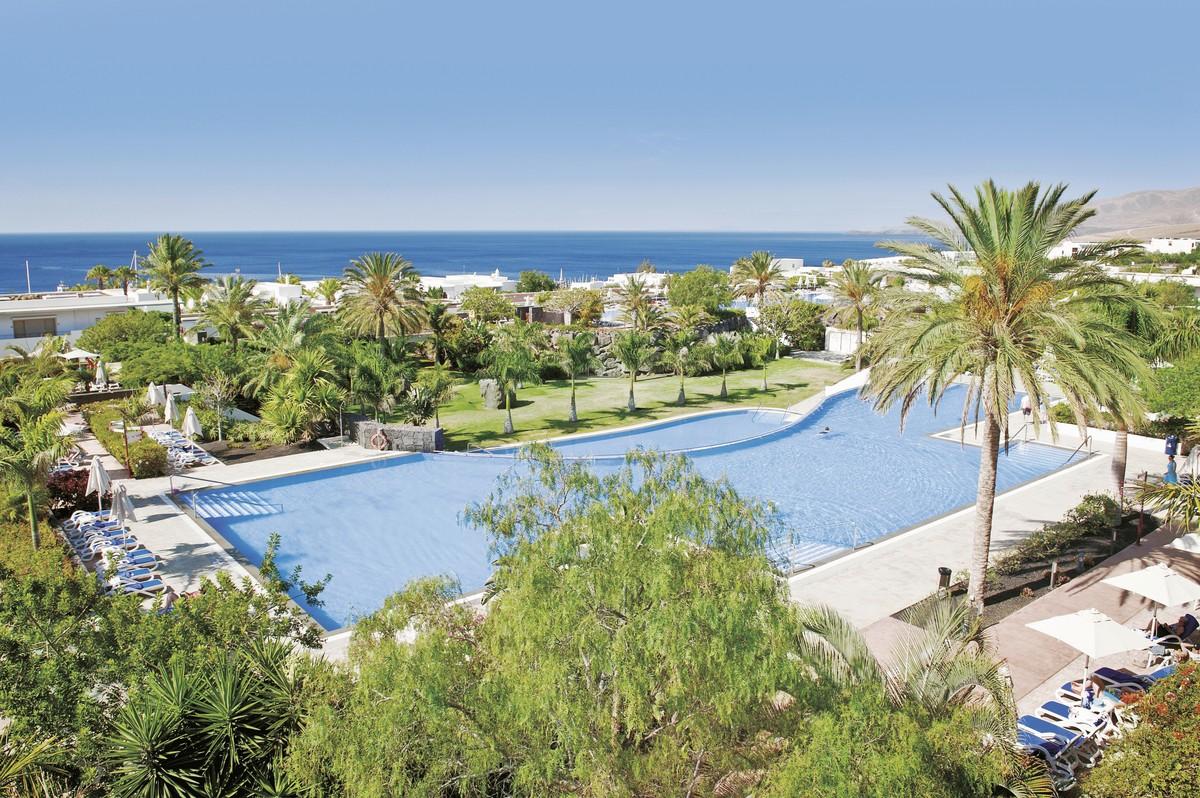 Hotel Costa Calero Talaso & Spa, Spanien, Lanzarote, Puerto Calero, Bild 1