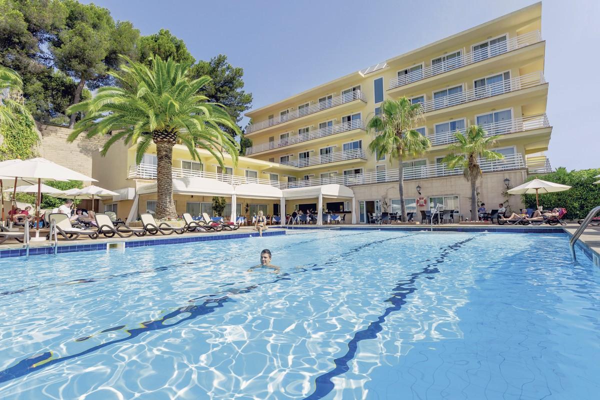 Hotel Roc Oberoy, Spanien, Mallorca, Paguera, Bild 1