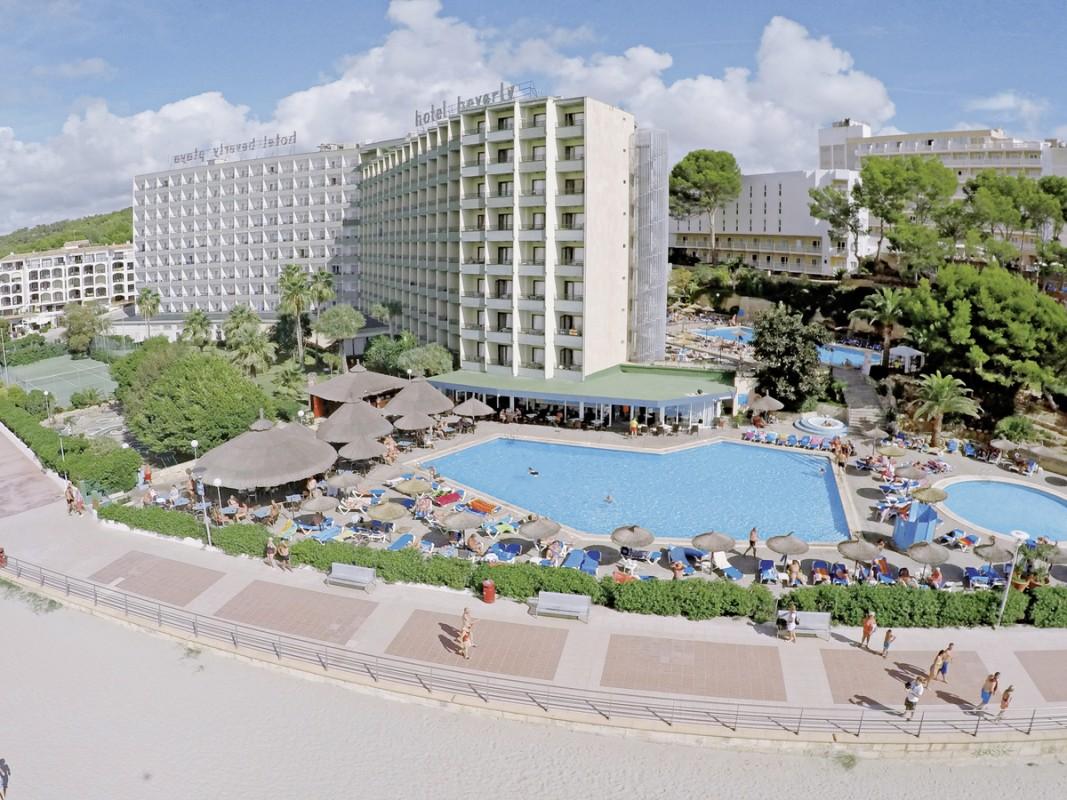 Hotel Beverly Playa, Spanien, Mallorca, Paguera, Bild 1